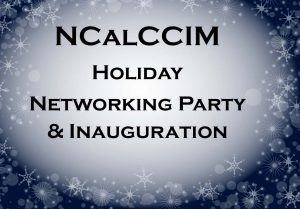 Holiday Networking Party & Inauguration @ Sequoyah Country Club | Oakland | California | United States