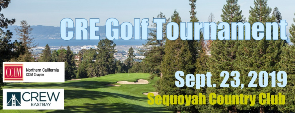 CRE Golf Tournament @ Sequoyah Country Club
