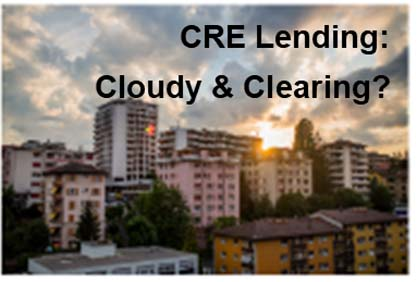 How local CRE lenders are dealing with the pandemic--April 22 @ Zoom Webinar
